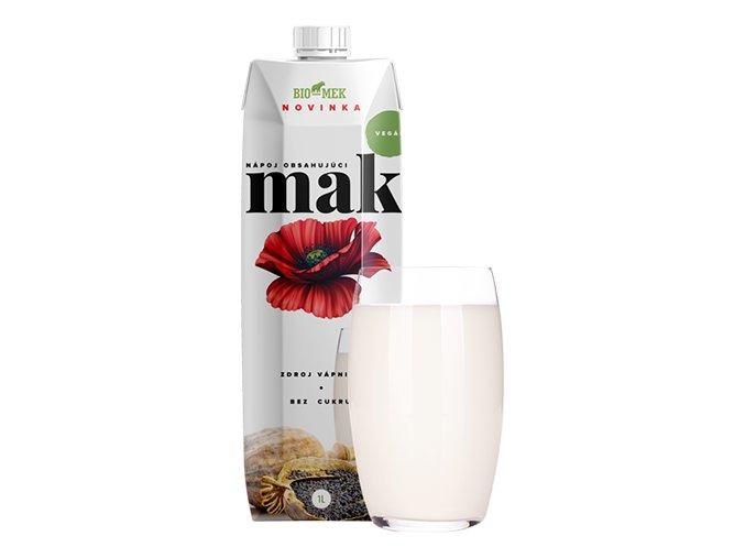 makove mleko