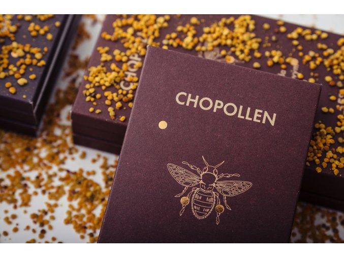 chopollen chocolate