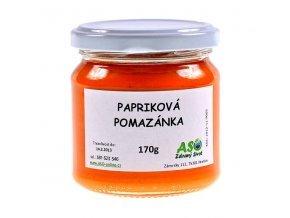 334 pomazanka paprikova 170g