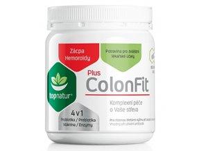 ColonFit Plus - kapsle