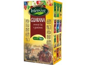 12 Intensive guarana