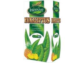 11 eukalyptus