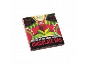 raw bio vegan lifefood malinova cokolada 35