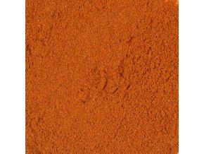 kayenský pepř