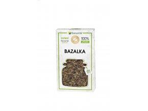 BAZALKA 13 g - SANUSVIA
