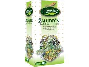 36 INTENSIVE Žaludeční bylinný čaj porcovaný