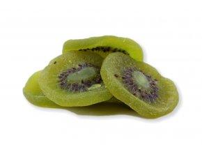 lyofilizované kiwi