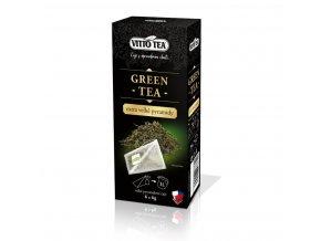 BIG pyranida Green Tea