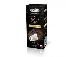 BIG pyramida Black Tea