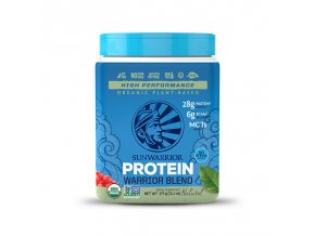 protein blend natural 375g