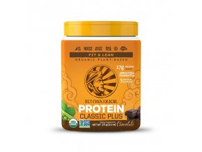 protein plus bio čokoláda 375g
