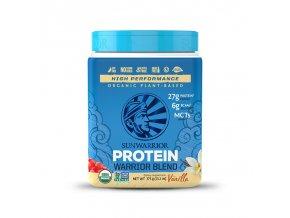 protein blend vanilka 375g