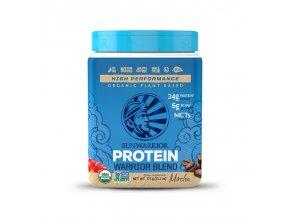 protein blend moca 375g