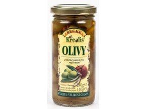 kreolis olivy rajcata