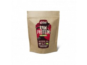 raw vegan protein fruit antiox 450g new