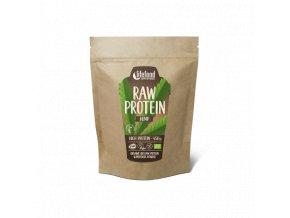 raw vegan protein hemp 450g new