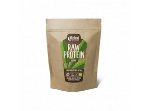 raw vegan protein hemp 450g new