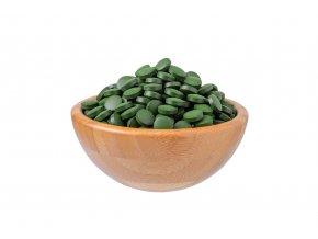 chlorella bio 300g