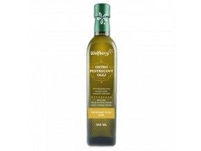 ostropestrecovy olej wolfberry 500 ml