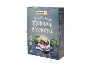 NOMINA - ČIROKOVÁ KAŠE 300g