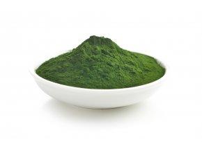 chlorella tablety