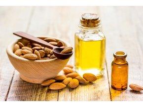 mandlovy olej 250ml