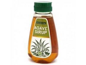 agave sirup