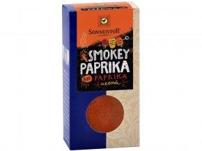 Bio Smokey Paprika uzená 70g