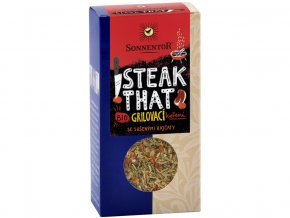 44298 bio steak that grilovaci koreni na steaky 50g