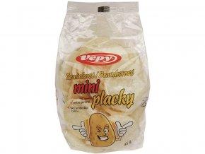 Miniplacky bramborové 45g