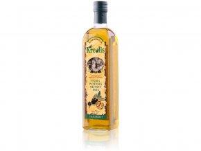 Extra panenský olivový olej Kreolis 0,75l