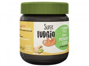 Bio Pistáciovo kakaový krém 190g