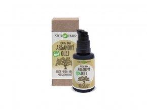 44775 bio arganovy olej 30 ml