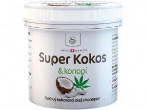 44922 super kokos konopi 150 ml