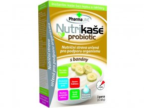 45054 nutrikase probiotic s banany 180g 3x60g