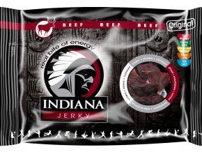 45273 indiana jerky hovezi original 100g