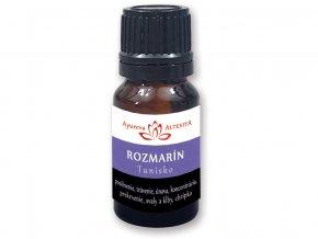 45711 esencialni olej 100 rozmaryn 10ml