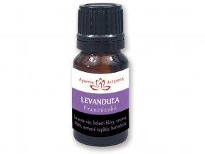 45807 esencialni olej 100 levandule 10ml