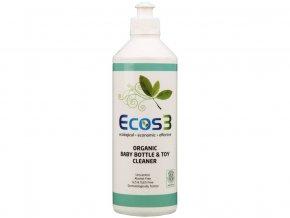 45906 ekologicky cistic hracek detskych lahvi nadobi 500 ml