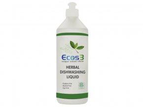 45918 bylinny tekuty prostredek na nadobi 500 ml