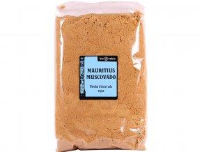 Přírodní třtinový cukr Muscovado 1000g
