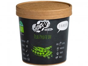 46350 bio hrachovy protein raw 150g