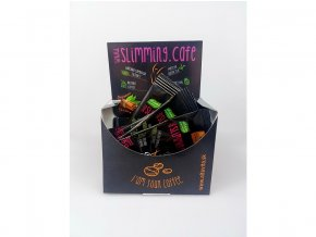 Slimming cafe skořice box 15 x 5g