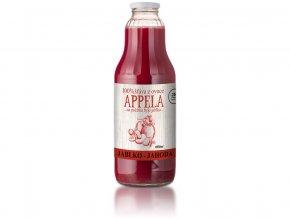 46962 jablko jahoda 1 l 100 prirodni stava