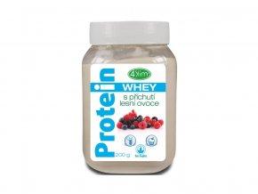 47085 whey protein s prichuti lesni ovoce 200 g