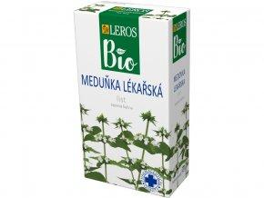 Bio Meduňka lékařská list 50g