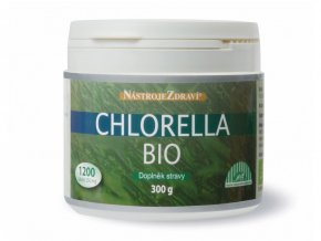 47673 bio chlorella 300g 1200 tablet