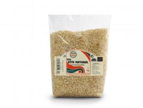 47925 bio ryze natural kratka 1 kg