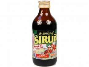 48189 sirup jitrocel echinacea 325 g