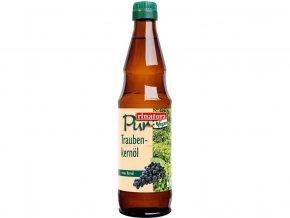 Olej z hroznových semínek 500 ml